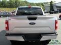 Ford F150 STX SuperCrew 4x4 Ingot Silver photo #4
