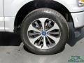 Ford F150 STX SuperCrew 4x4 Ingot Silver photo #9