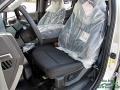 Ford F150 STX SuperCrew 4x4 Ingot Silver photo #10