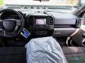 Ford F150 STX SuperCrew 4x4 Ingot Silver photo #14