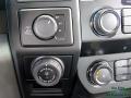 Ford F150 STX SuperCrew 4x4 Ingot Silver photo #20