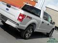 Ford F150 STX SuperCrew 4x4 Ingot Silver photo #29