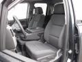 Chevrolet Silverado 2500HD LT Crew Cab 4WD Graphite Metallic photo #23