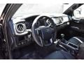 Toyota Tacoma TRD Sport Double Cab 4x4 Midnight Black Metallic photo #5