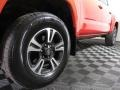 Toyota Tacoma TRD Sport Double Cab 4x4 Barcelona Red Metallic photo #8