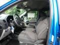 Ford F150 STX SuperCrew 4x4 Velocity Blue photo #10