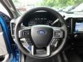 Ford F150 STX SuperCrew 4x4 Velocity Blue photo #16
