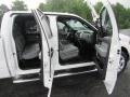 Ford F150 XLT SuperCrew Oxford White photo #35