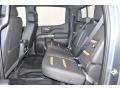 GMC Sierra 1500 AT4 Crew Cab 4WD Satin Steel Metallic photo #7