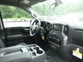 Chevrolet Silverado 1500 Custom Crew Cab 4WD Red Hot photo #10