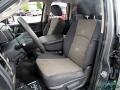 Dodge Ram 1500 ST Quad Cab Mineral Gray Metallic photo #11