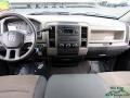 Dodge Ram 1500 ST Quad Cab Mineral Gray Metallic photo #16