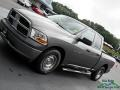 Dodge Ram 1500 ST Quad Cab Mineral Gray Metallic photo #29