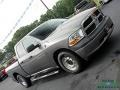 Dodge Ram 1500 ST Quad Cab Mineral Gray Metallic photo #30