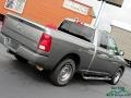 Dodge Ram 1500 ST Quad Cab Mineral Gray Metallic photo #31