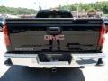 GMC Sierra 1500 SLE Double Cab 4WD Onyx Black photo #4