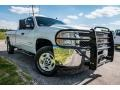 Chevrolet Silverado 2500HD LT Extended Cab 4x4 Summit White photo #1