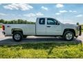 Chevrolet Silverado 2500HD LT Extended Cab 4x4 Summit White photo #3