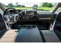 Chevrolet Silverado 2500HD LT Extended Cab 4x4 Summit White photo #32