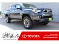 Toyota Tacoma Limited Double Cab Magnetic Gray Metallic photo #1