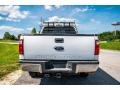 Ford F250 Super Duty XLT SuperCab 4x4 Oxford White photo #4