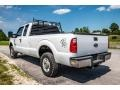 Ford F250 Super Duty XLT SuperCab 4x4 Oxford White photo #5