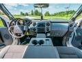 Ford F250 Super Duty XLT SuperCab 4x4 Oxford White photo #9