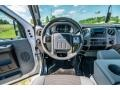 Ford F250 Super Duty XLT SuperCab 4x4 Oxford White photo #11