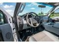 Ford F250 Super Duty XLT SuperCab 4x4 Oxford White photo #14