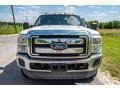 Ford F250 Super Duty XLT SuperCab 4x4 Oxford White photo #18