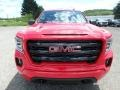 GMC Sierra 1500 Elevation Double Cab 4WD Cardinal Red photo #2