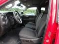 GMC Sierra 1500 Elevation Double Cab 4WD Cardinal Red photo #10