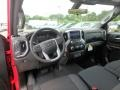 GMC Sierra 1500 Elevation Double Cab 4WD Cardinal Red photo #12