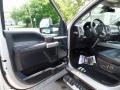 Ford F250 Super Duty Lariat Crew Cab 4x4 Ingot Silver photo #14