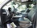 Ford F250 Super Duty Lariat Crew Cab 4x4 Ingot Silver photo #17