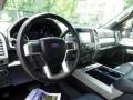 Ford F250 Super Duty Lariat Crew Cab 4x4 Ingot Silver photo #18