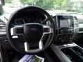 Ford F250 Super Duty Lariat Crew Cab 4x4 Ingot Silver photo #19