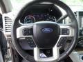 Ford F250 Super Duty Lariat Crew Cab 4x4 Ingot Silver photo #20
