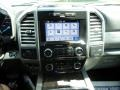 Ford F250 Super Duty Lariat Crew Cab 4x4 Ingot Silver photo #25