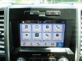 Ford F250 Super Duty Lariat Crew Cab 4x4 Ingot Silver photo #26