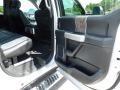 Ford F250 Super Duty Lariat Crew Cab 4x4 Ingot Silver photo #44