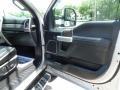 Ford F250 Super Duty Lariat Crew Cab 4x4 Ingot Silver photo #46