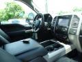 Ford F250 Super Duty Lariat Crew Cab 4x4 Ingot Silver photo #48