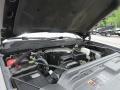 Chevrolet Silverado 2500HD WT Regular Cab 4x4 Tungsten Metallic photo #23