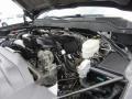Chevrolet Silverado 2500HD WT Regular Cab 4x4 Tungsten Metallic photo #24