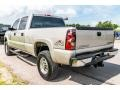 Chevrolet Silverado 2500HD LT Crew Cab 4x4 Sandstone Metallic photo #5