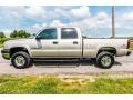 Chevrolet Silverado 2500HD LT Crew Cab 4x4 Sandstone Metallic photo #6