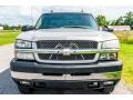 Chevrolet Silverado 2500HD LT Crew Cab 4x4 Sandstone Metallic photo #9