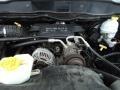 Dodge Ram 1500 ST Quad Cab 4x4 Mineral Gray Metallic photo #27