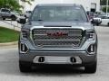 GMC Sierra 1500 Denali Crew Cab 4WD Satin Steel Metallic photo #4